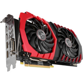 Tarjeta Video Msi Radeon Rx 580 8gb Gaming X Amd Eth Minar