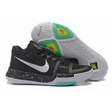 Zapatillas Nike Kyrie Irving Negras