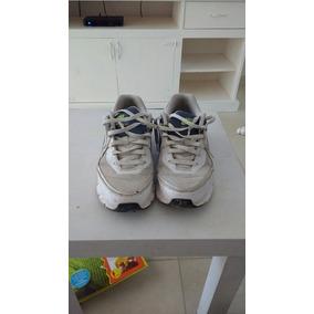 Nike Air Max Talle 42 O 10 Usa, Usadas Muy Lindas!!