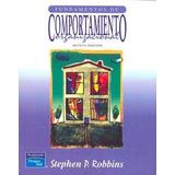 Fundamentos De Comportamiento Organizacional Robbins 5 Ed %