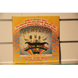 The Beatles / Magical Mystery Tour 1967 Lp