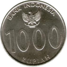 Spg Indonesia 1000 Rupias 2010