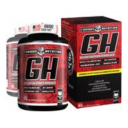 2x Pré Hormonal - Gh - Original Importado - 90 Cápsulas