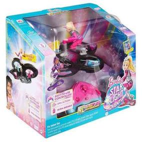 Barbie Drone Controlo Remoto Aventura Nas Estrelas - Mattel