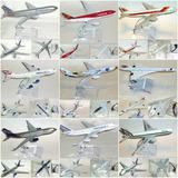40% Descuento Aviones Comerciales Die Cast 1:400