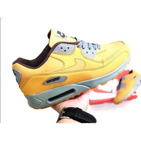 Zapatos Nike Air Max 90   Nike Air-max 90