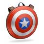 Mochila P/ Laptop Escudo Capitão América - Vingadores 2