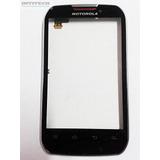 Touchscreen Motorola Motosmart Mix Xt550 + Marco