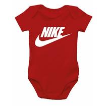 Body De Bebê - Nike