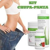 Kit Chupa Panza Herbalife - El Mejor Precio