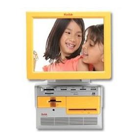 Kiosco Kodak G4 Actualizado A V8.1 Con Wifi