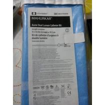 Cateter Mahurkar 11.5 X 19.6 Cm Recto