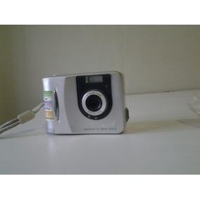 Oferta!! Camara G-shot P510 Con Forro Y Cable Usb