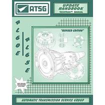 Atsg 4l60e / 4l65e Actualización Manual Gm Thm Transmisión M