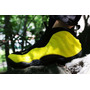Tenis Nike Air Foamposite One Wu-tang Amarillo 2016