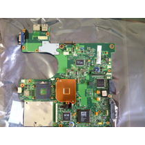 Tarjeta Madre Motherboard Laptop Toshiba Satellite A100 A105