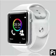 Smart Watch A1 Inteligente Telefono Camara Bluetooth Sim