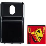 Laza Zcell Sprint Samsung Galaxy S2 Tacto Épico 4g D Mah Am
