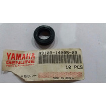 Retentor Do Pedal De Câmbio Rx 125 Original Yamaha