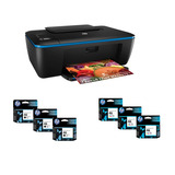 Hp Multifuncional Deskjet Ink Advantage Ultra 2529 K7x00a