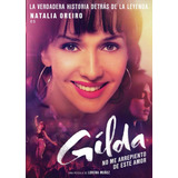 Dvd Gilda La Pelicula Natalia Oreiro Nuevo Cerrado Original