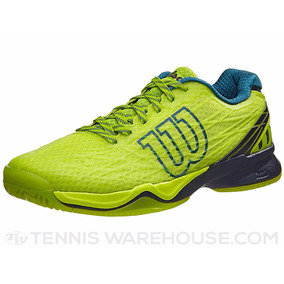 Tenis Para Tennis Wilson Kaos