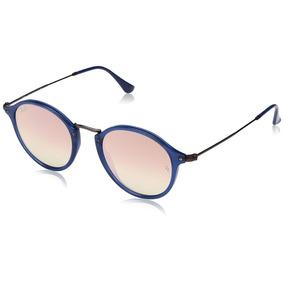 fbc1d0e77003f Flat Branca Ray Ban - Óculos De Sol no Mercado Livre Brasil