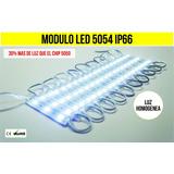 Modulo Led 5054 (30% Mas De Luz ) Para Avisos Luminosos