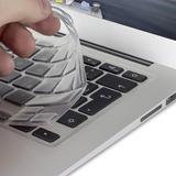 Protector Teclado Macbook Pro Air Retina 13 Y 15 Silicona