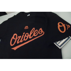 Playera Mlb Baltimore Orioles Majestic