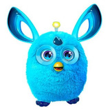 Furby Connect Interactivo, Antifaz, Rosa Y Azul, Bluetooth