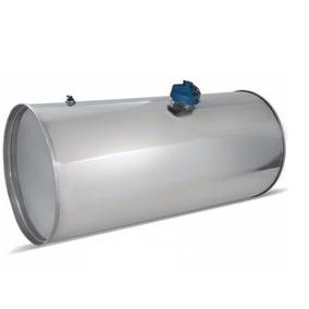 Tanque De Arla Em Inox 100 Litros Completo Bepo