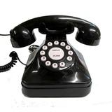 Telefono Estilo Antiguo Piramide, Años 40, Funcionando,nuevo