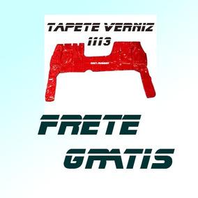 Tapete De Vinil Verniz 1113 1313 2013 Mercedes Vermelho