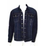 Jaqueta Jeans Escuro Masculina Polo Wear Original P000046482