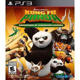 Kung Fu Panda Ps3 Digital