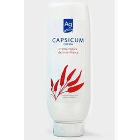 Capsicum Crema 150 Grs.