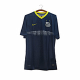 Camisa Santos Nike Third 2013 2014 Azul