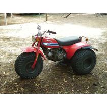 Honda Atc 90 Triciclón