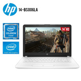Laptop Hp 14-bs006la Celeron N3360 14