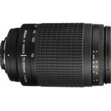 Lente Zoom Nikon 70-300 Af Profesional