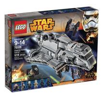 Lego 75106 Star Wars Kit De Construccion Portador De Asalto