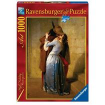 Ravensburger Rompecabezas El Beso / Hayes 1000 Pz. 15405