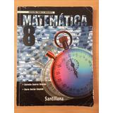 Matemática Y Lenguaje 8vo (santillana)