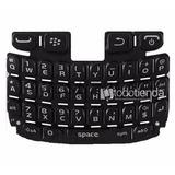 Teclado Blackberry Bold 8520 8900 9300 9320 9700 9780