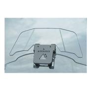 Spoiler Defletor De Vento P/ Bmw R1200 Gs Adventure  2012