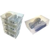 Caixa Transparentes Para Sapatos ( Kit 20 Unidades )