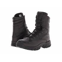 Bota Oakley Assault All Weather Si Boot 8 100% Autêntico