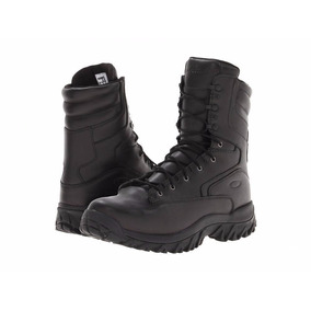 Bota Oakley Assault All Weather Si Boot 8 100% Autêntico