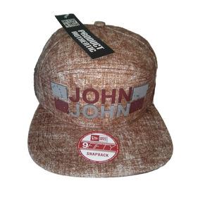 Bone Snapback Aba Reta John John
